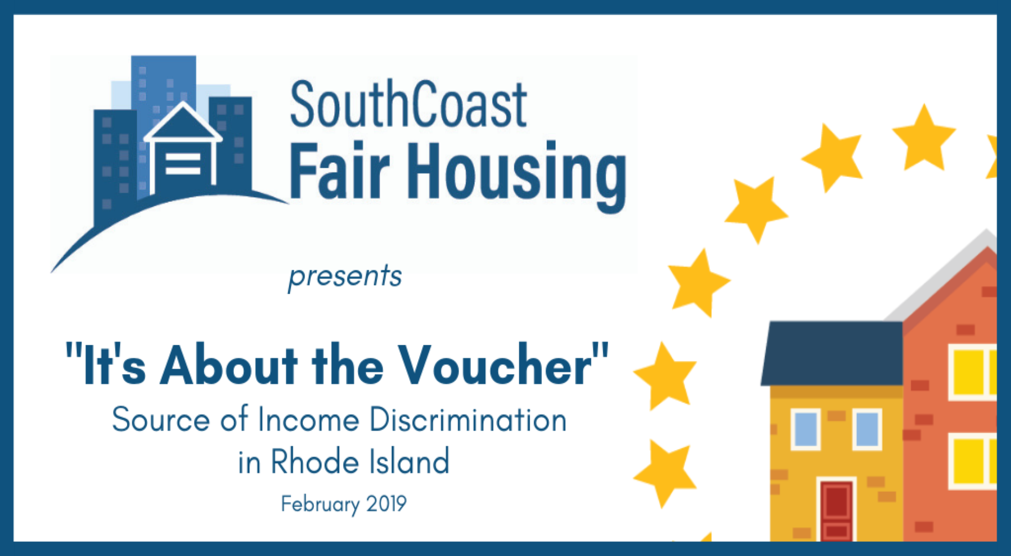 "It's About the Voucher"" – SouthCoast Fair Housing"